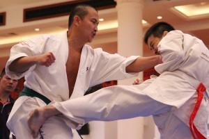 4 Jeremy Chee vs. Michinori Goto